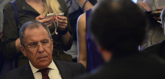 Rusya: Kürtlere yardımı onay alarak yapıyoruz