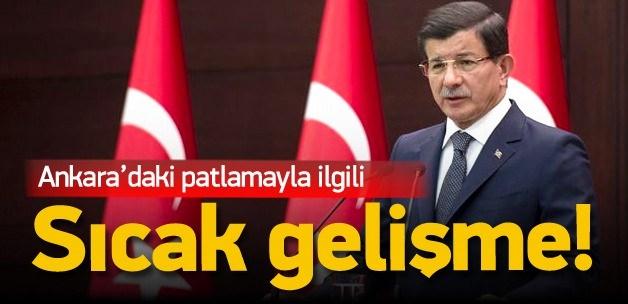Davutoğlu: 10 kişi daha gözaltında