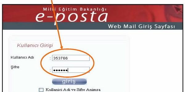 MEB'den e-posta uyarısı