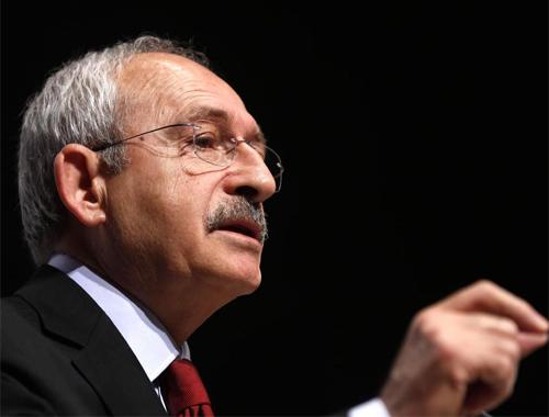Kılıçdaroğlu CHP'nin potansiyel oy oranını açıkladı