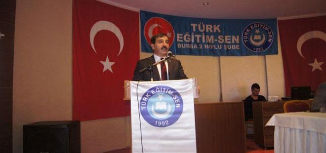Önder Kahveci: Enflasyon Hesabını Değiştirerek Memurları Zarara Uğrattılar