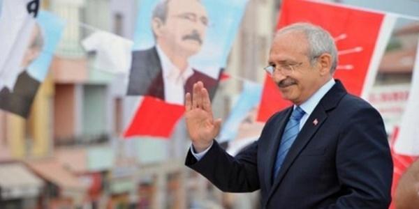 Kılıçdaroğlu: Başbakan'ın özgür iradesi yok