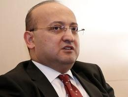 Yalçın Akdoğan'dan Bülent Arınç'a yanıt