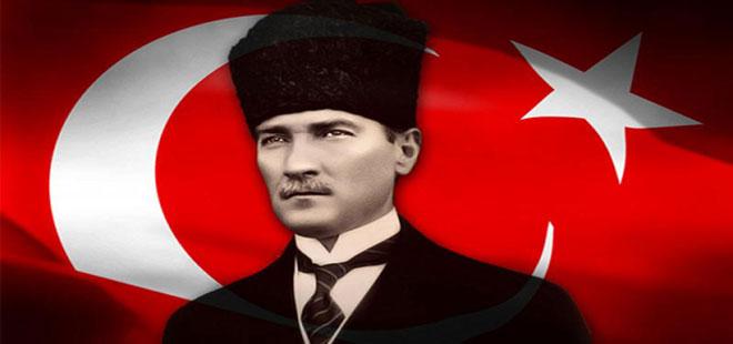 İsmail Koncuk'un 29 Ekim Cumhuriyet Bayramı Mesajı