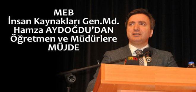 MEB'den Öğretmen Ve Müdürlere Ek Ders Müjdesi