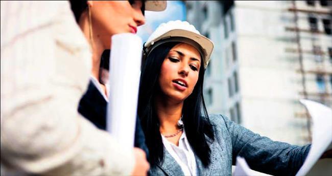 Bilim üretmek için kadın mühendislere yatırım
