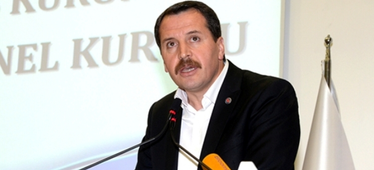 Ali Yalçın'a Şube Müdürlüğü Baskısı!