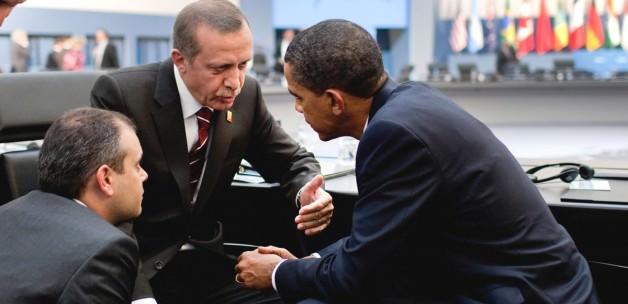Suriye Krizinde Yeni Gelişme!