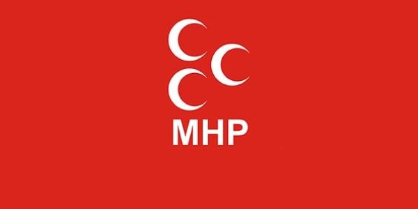 MHP'de kurultay tarihi belli oldu: 18 Mart 2018