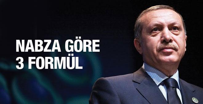 AK Parti'den 3 yeni başkanlık formülü
