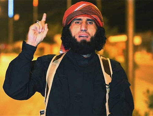 IŞİD'den Açıklama: Beyaz Saray'ı havaya uçuracağız!