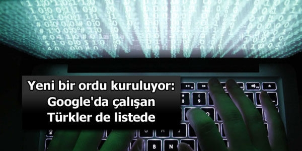 """Havelsan'dan """"Siber Ordu"""""""