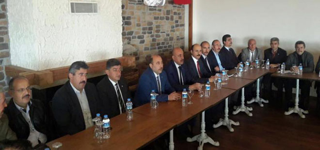 Türk Eğitim-Sen Kastamonu İl İstişare Toplantısı Yapıldı