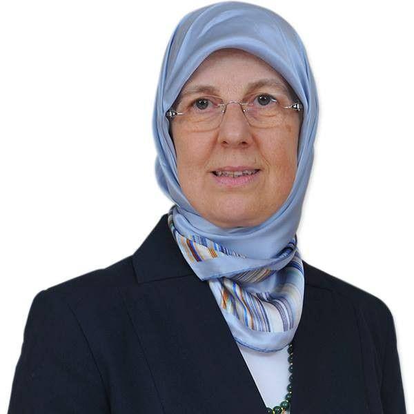 Aile ve Sosyal Politikalar Bakanı:  Sema Ramazanoğlu