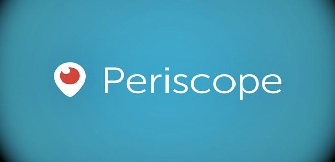 Periscope Nedir? Periscope Nasıl Kullanılır? Android Ve İOS (Apk İndir)