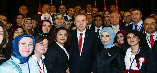 Erdoğan'dan MEB'e Uyarılar