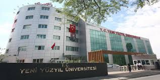 Yeni Yüzyıl Üniversitesi Öğretim Üyesi alım ilanı