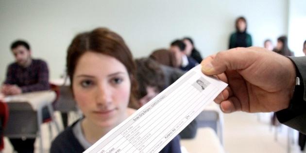 MEB'den sınav tedbirleri uyarısı