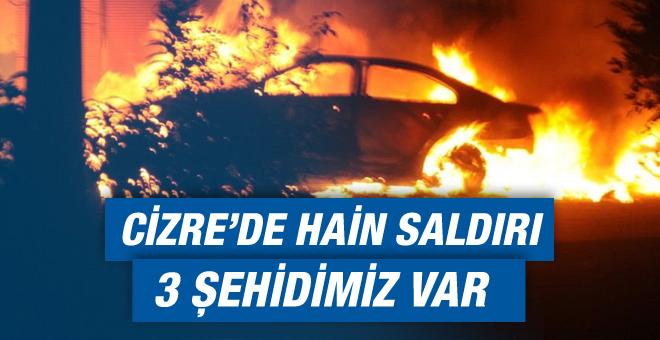 Diyarbakır ve Şırnak'ta kahreden şehit haberi