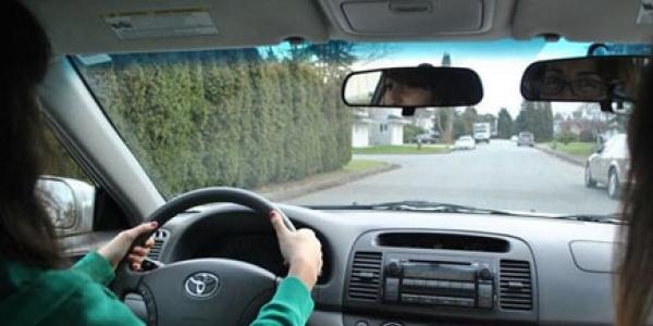 Sürücü kurslarına yeni bir ders ekleniyor