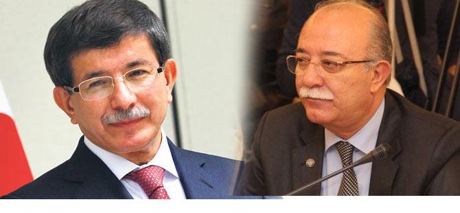 "Koncuk'tan Davutoğlu'na ""Memur İkramiyesi"" Talebi"