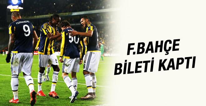 Fenerbahçe Celtic maçının sonucu ve özeti
