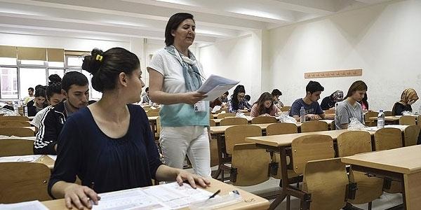 Alan Değişikliği Yapılmaması Öğretmenleri Mağdur Etti