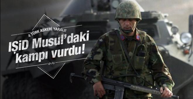 Beşika'ya saldıran 70 DEAŞ militanı öldürüldü!