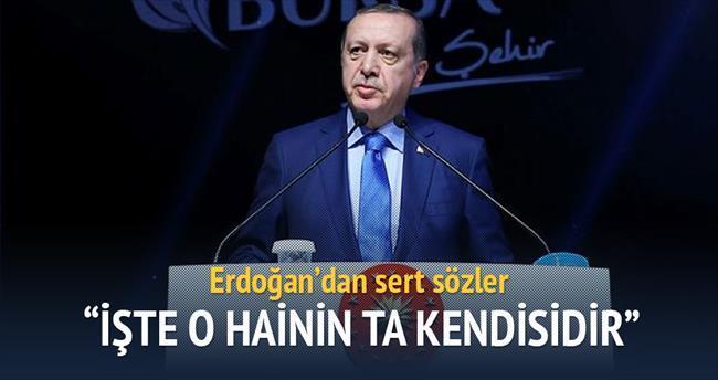 Türkiye yolundan asla dönmeyecek