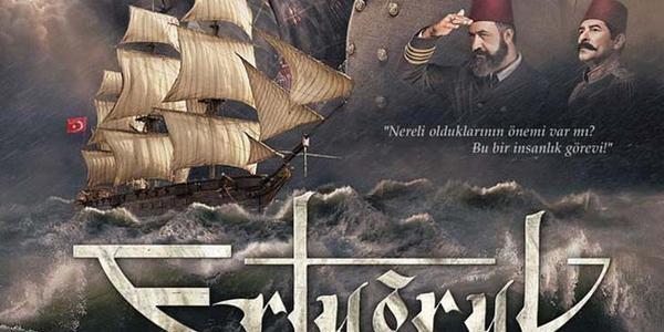 MEB, Ertuğrul 1890 filmini tavsiye etti