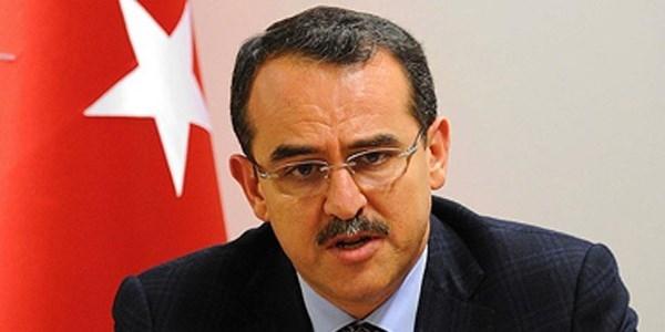 Sadullah Ergin, böyle görevden alınmış