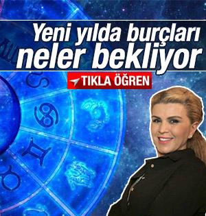 2016 burç yorumları - Astrolog Nuray Sayarı 2016 ilk burç yorumları