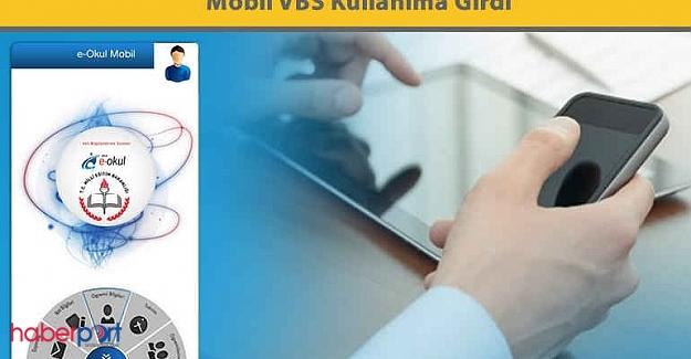 E-Okul Mobil Uygulama İndir - Öğrenci Devamsızlık ve Not Takip İşlemleri - E Okul Lise Mobil