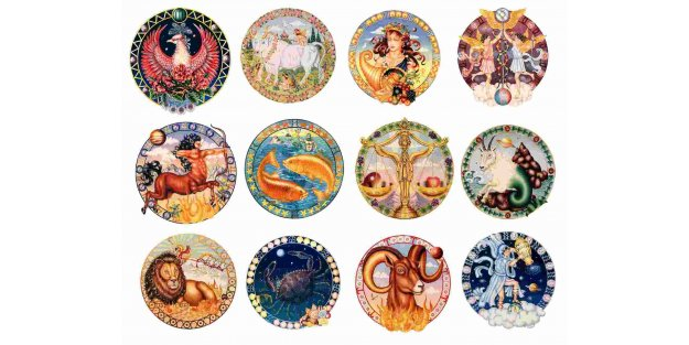2016 burç yorumları - Astrolog Rezzan Kiraz Nuray Sarayı Şenay Yangel