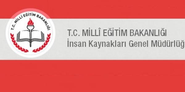 MEB idari kurulu kararları görev dağılımı