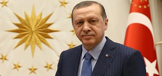 Erdoğan'dan O Sendikaya Sert Tepki