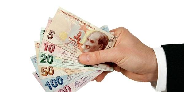 Polise 580, muhtara 350 lira artış