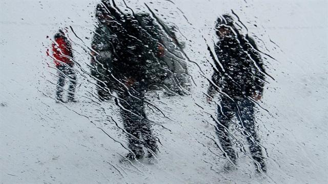 Kayseri hava durumu - Kayseri'de okullar tatil mi?