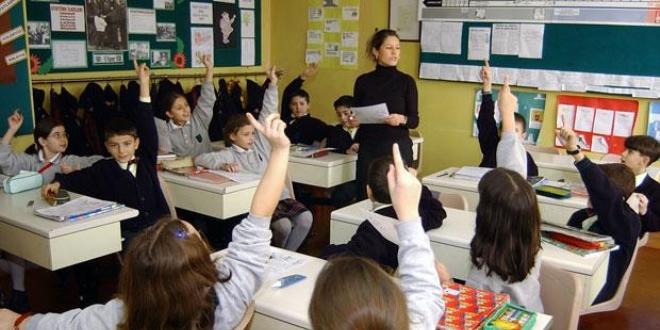 3 öğretmenlik alanında, kaynak bölümler değişti