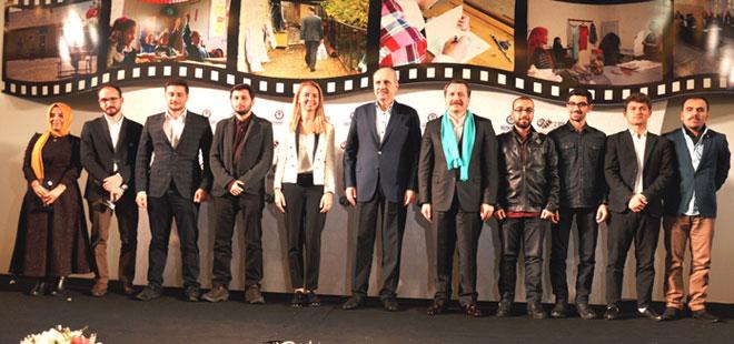 Örgütlenme temalı kısa film yarışması sonuçlandı