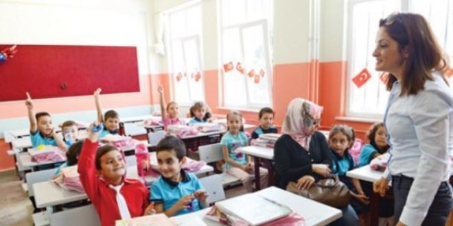 Aday öğretmen yetiştirme süreci başvurusu başladı