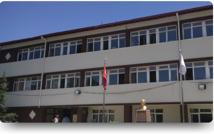 ISO 9001 Belgeli Anadolu Lisesi