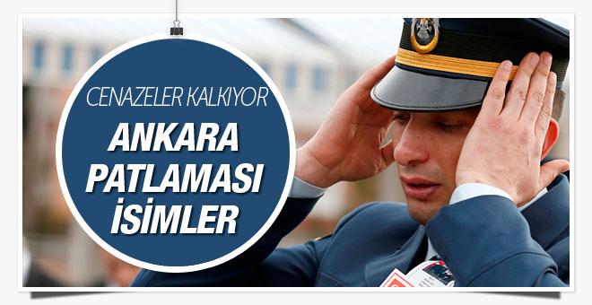 Ankara patlaması ölenlerin isimleri tam liste kimlikler
