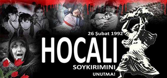 Koncuk: Karabağ Türkün Öz Yurdudur