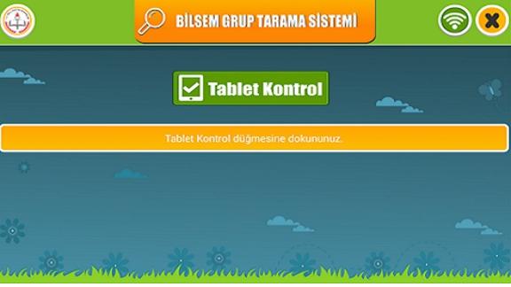Bilsem Grup Tarama Sistemi Demo Uygulaması Yayımlandı