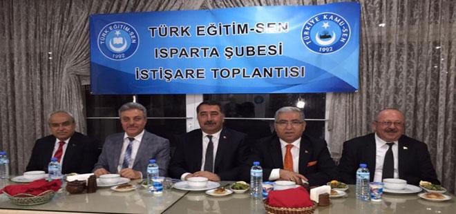 Türk Eğitim-Sen: Eğitimde Ticarethane Mantığı Olmamalı