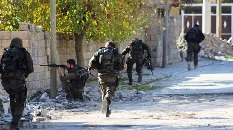 PKK operasyonlarında son durum