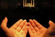 Cuma mesajları en anlamlı sözler fotoğraflı dualar
