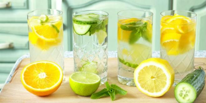 Limonlu Su Zayıflatır mı, Kilo Verdirir mi?