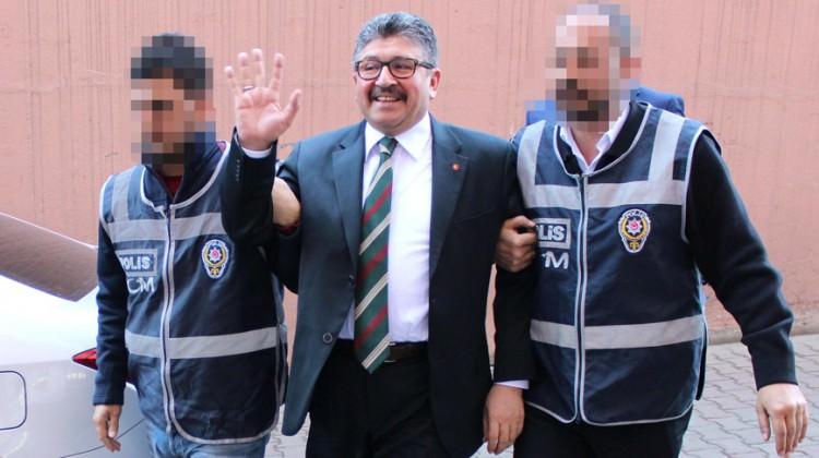 Boydak Soruşturmasında Tutuklama Kararı